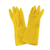 Gloves Latex Flock Lined Large 69983 0