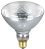 Bulb Reflector Par38 65W Outdoor Medium Base 2Pk 65Par/Fl/1/2/Rp 0