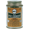 Cement Pvc  4Oz Clear 0