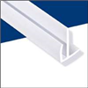 Moulding 8' White Frp Outside Corner 92587 0