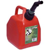 Gas Can-1 Gal Spilproof Plstc 1200/07450 0