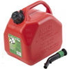 Gas Can 2 Gallon Spillproof Plastic FG4G202/817-40 2300 0