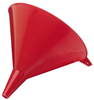 Funnel-Poly Red 2 Qt 05064 0