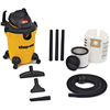 Shop Vac Wet/Dry 6Gal 3.00Hp 9650600 0