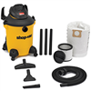 Shop Vac Wet/Dry 10Gal 5.00Hp 5982100 0