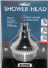 Shower Head-Massage Chrome 102041 0