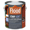 Cwf-Uv  Fld520 Cedar Wood Finish  Gal 0