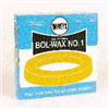 Toilet Bowl Wax Ring  Standard * 0