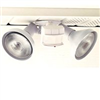 Light Fixture Motion Detector White Motion Hz-5318-Wh 0