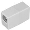Phone Coupler In-Line White Ts1001Cw 0
