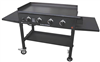 Griddle Cooking Station Blackstone #1554 60000 Btu 756 Sq-In 0
