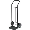 Hand Truck Utility Dolly 400Lb Solid Tire 0