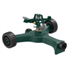 Sprinkler Impact 58148N Plastic Head On Plastic Wheeled Base 0