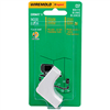 Cordmate *D* White Isc Elbow C57 0