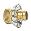 "Hose End Brass Clinch Male 3/4"" C34M 0"