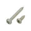 "Bracket Screw 1-1/4"" 12 Pack Zinc N206-102 0"