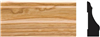 Moulding Pvc Imperial Oak Colonial Casing 2-1/4X7' 5445 0
