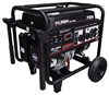 Generator 6500W Lf7250 Lifan 13Hp Pro Commerical Grade Recoil Start 50Amp Max 0