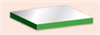 "Sheathing Thermoply/Sheath 4X8 .078"" Green 0"