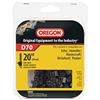 "Chain Saw Chain 20"" Oregon Replacement D70 3/8 70 Link 0"