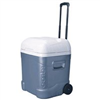 Ice Chest*S*Igloo 70-Qt 45332 Maxcold Roller Ice Chest 0