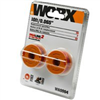 "Trimmer Line .065"" 2/Pk For Worx Wg151,  Wg155, Wg160, & Wg165 Wa0004.M1 0"