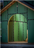 "Sheathing Osb 4X8 7/16"" Zip Wall/Roof Green 0"