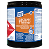 Lacquer Thinner 5Gal 0
