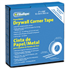 "Drywall Tape-Metal Usg 2""X100'Cornrtape 0"