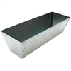 "Drywall Mud Pan 12"" Galvanized 813 0"