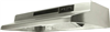 "Rangehood Stainless Steel Convertible 36"" Av1368 0"