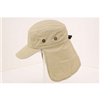 Hat-Neck Saver Tan Ns-Tan Osfm 0