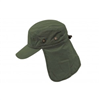 Hat-Neck Saver Olive Ns-Olive Osfm 0
