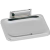 Bath Soap Dish Chrome Regular CSC8536-3L/C4104 0