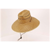 Hat-Classic Lifeguard W/Chin Cord Medium 0