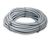 "Conduit-Flex Greenfield Steel Lft 1.00"" 0"
