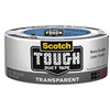 "Duct Tape 1.88""X20Yd Transparent 2120-A 0"