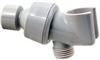 Shower Head-Massage Bracket-Wht 2092003 0