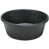 Rubber Feed Tub 15 Gal Heavy Duty CR850 0