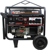 Generator 8500W Lf87500Ie Lifan 15Hp Pro Commerical Grade Electric Start 62 Amp 0