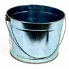 Bucket Metal #5 5Qt B35 0