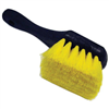 "Brush Fender Polypropylene w/ 8""Handle #465 0"