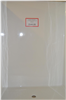"Shower--Fiberglas White 1P*Handicap*60"" Hs760 0"