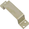"Bar Holder Closed-235291 6-1/2""X1-1/2"" 0"