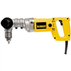 "Drill Dewalt 1/2"" Right Angle Dw120K 0"