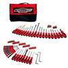 Screwdriver Set*S*100Pc 52344 Speedway 0