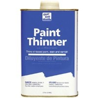 SOLVENTS/THINNERS