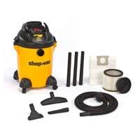 HEAVY DUTY VACUUMS & ACCESS.