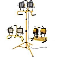 PORTABLE WORKLIGHTS