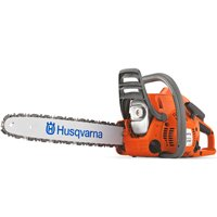 Chain Saws & Accessories
